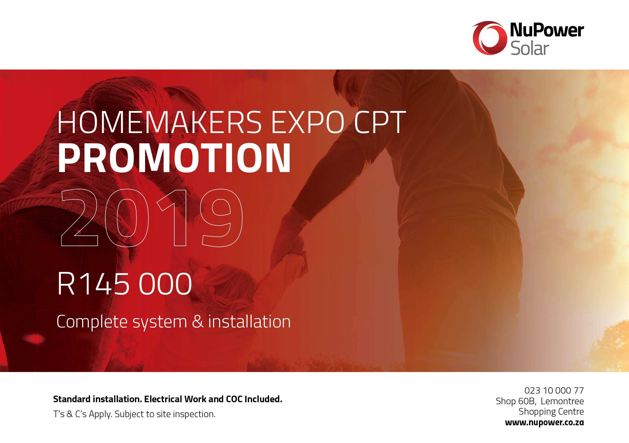 homemakers expo cpt promo - 934 facebook - Homemakers Expo CPT Promo